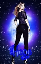 ~Hope Mikaelson~ by Trixie4love