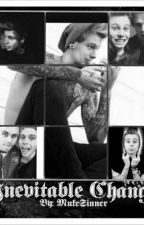 Inevitable Change || Muke Clemmings || Complete by MukeSinner