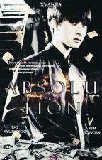 ABSOLUTION | Kaisoo by xvaniia