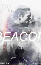 Beacon Hills(Sterek Fanfiction)(BxB) by Beacon_Author