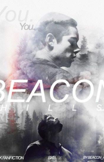 Beacon Hills(Sterek Fanfiction)(BxB)