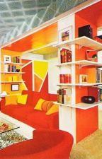 Interior Design by Led_Zeppelin_Fan