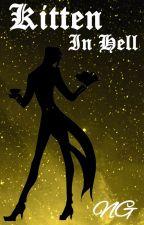 Kitten in Hell (Sebastian x Reader) by Nightingrave