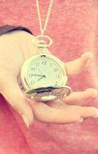 Nahulog ako sa loob ng limang minuto. by HiamAgirl