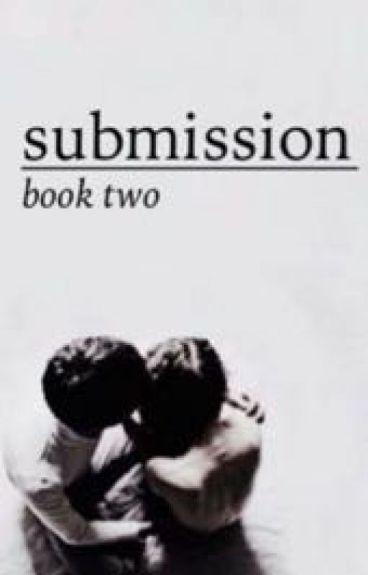 Submission|| Muke book two [italian translation]