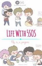 Life with 5SOS by Ely_is_a_penguins