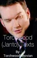 Torchwood (Janto) Texts by TorchwoodWhovian