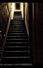 2 sentence horror stories by poppyvoller14