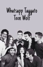 Whatsapp Taggato Teen Wolf by lillytimelow