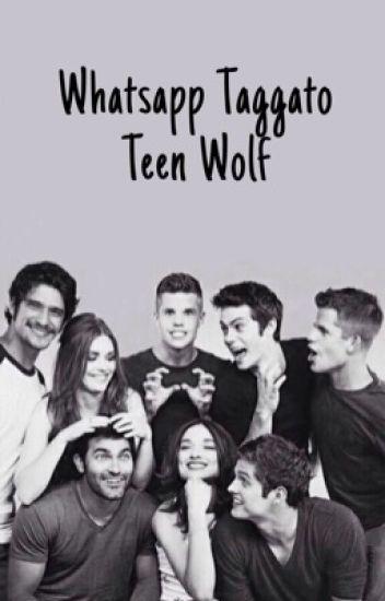 Whatsapp Taggato Teen Wolf