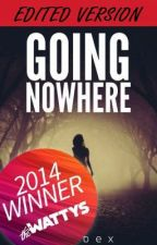 Going Nowhere - Sneak Peak Edited Version by Xebbex