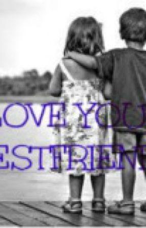 I Love you,Bestfriend by dameOtaku