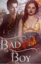 bad boy (becstin) by crypticwrites