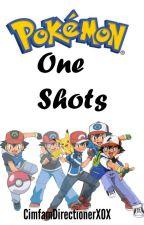 Pokemon One Shots by LyricalCimorelli