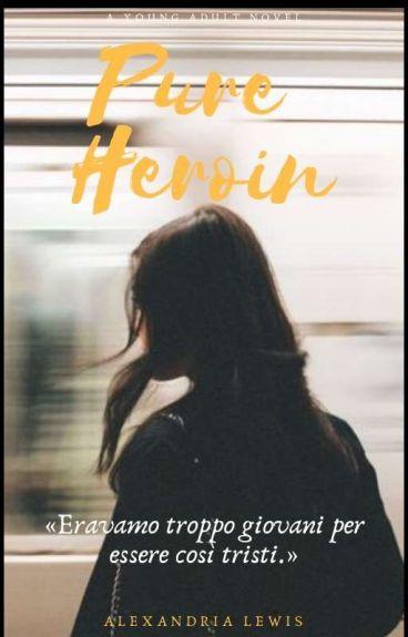 Pure Heroine ~ Luke Hemmings