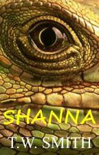 Shanna by timwsmith