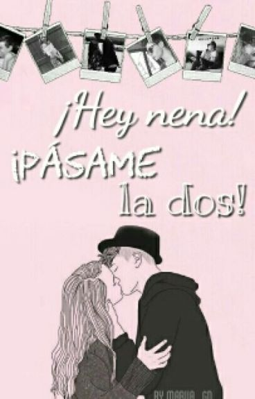 ¡Hey nena! ¡Pasame la dos! [Gemeliers]