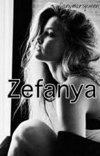 Zefanya by lmarsqueen