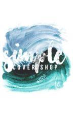 Cover Shop || O P E N by Typovo