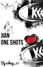 Jian one shots by Okay_17