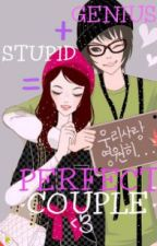 Genius + Stupid = Perfect Couple <3 by bloodypink16