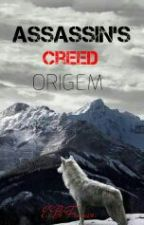 Assassin'S creed - Origem. by FlavinhoFranco