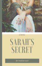 Sarah's Secret by parishkay