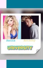 University by lovedream4