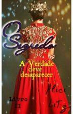 O Segredo - Livro II by AliciLitz