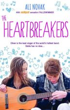 The Heartbreakers [Published Version] by Fallzswimmer