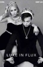 [Longfic] CL's GD [Skydragon] by cecilia0411