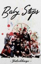 Baby Steps [EXO] by yaksokhaeyo