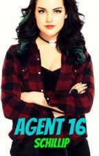 Agent 16 (One Direction's Louis Tomlinson Action-Adventure/Romance FanFic) by schillip