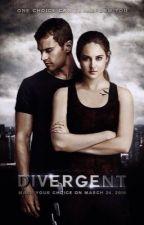 Divergent without war by Kiitten24