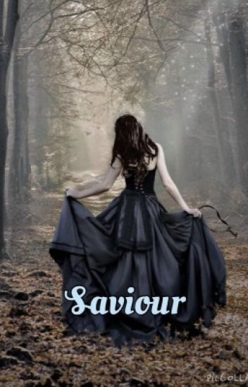 Saviour {#1 Saviour Trilogy}
