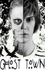 Ghost Town ~ Tate Langdon Smut, Fluff, and One-Shots by dilophosaurus-kun