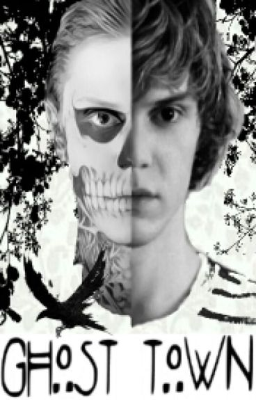 Ghost Town ~ Tate Langdon Smut, Fluff, and One-Shots
