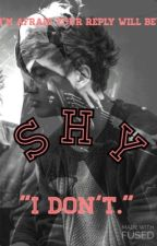 Shy || Hood by FiveGuysGoing1D