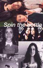 Spin the bottle - camren by biebercabello