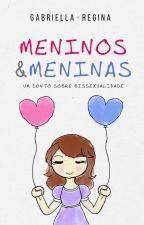 Meninos & meninas by GabesRegina
