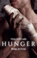 Hunger by VeilofPetals