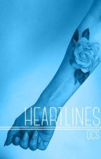 HEARTLINES || [OC's] by Perie-