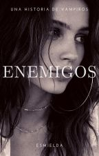 Enemigos by esmielda