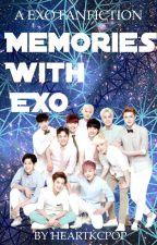 Memories With EXO                              [Kyungsoo vs Kai] by heartkcpop