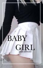 Babygirl -- c.t.h by palcalhxxd