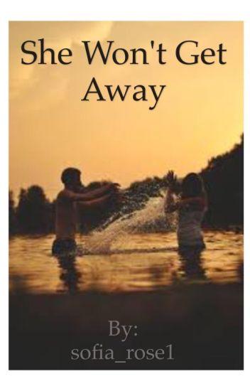 She Won't Get Away ( Justin Bieber Fan Fiction)