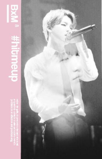 #HMU | yoonmin