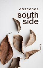 Southside ✓ by glockenspiels