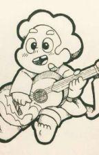 Canciones de Steven Universe by cahily