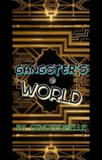 The Chosen GANGSTERS by gingeerbelle